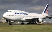 Air France entame une fusion de ses compagnies régionales