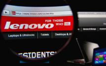 Grosse suppression d'emplois chez Lenovo