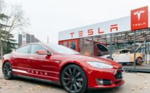 Tesla mise sur le marché du moyen de gamme