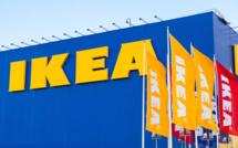 Les ventes d'Ikea en forte hausse en 2014 - 2015