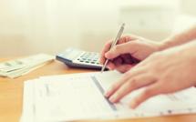 Impôts : prélèvement à la source et télédéclaration se précisent