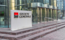 Société Générale : 1 milliard de bénéfice et fermeture de 20% des agences