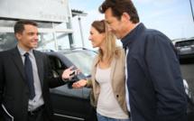 Automobile : l'âge moyen d'un achat neuf passe à 55,3 ans