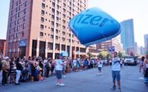 Pfizer veut s'offrir Allergan pour 150 milliards de dollars