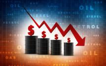 Pétrole : vers une baisse sous les 10 dollars en 2016 ?