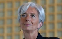 Le FMI ouvre les candidatures pour son prochain directeur