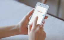 """Google et Apple bataillent pour le titre d'entreprise """"la plus chère"""""""