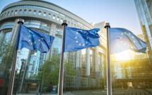 Bruxelles : 1,3% de croissance en France en 2016