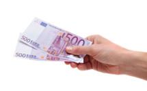 Le billet de 500 euros pourrait bientôt disparaître