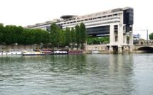 Les avis très divergents du FMI et Bercy sur la croissance française