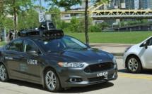 Voiture autonome : Uber dévoile son premier prototype