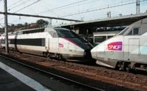 SNCF : les grèves devrait coûter plus de 310 millions d'euros